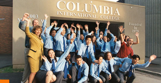 ea3 pht1 Du học Canada: Columbia International College